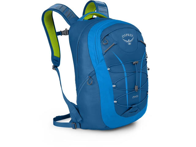 Osprey Axis 18 Backpack boreal blue